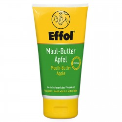 Mouth butter EFFOL - Apple
