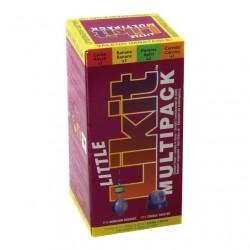 Likit Multipack x5 - 250 gr