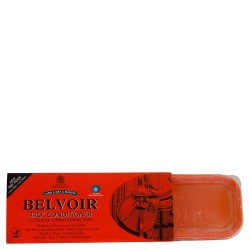 Belvoir - Leather soap 250 gr