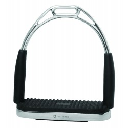 Equestro - Flexible Stirrup Platinium collection