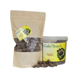 Galop Snacks - Pom'Pur Gr carotte