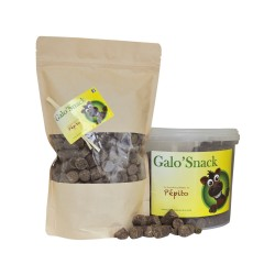 Galop Snacks - Pom'Pur Gr thyme
