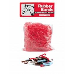 Wide Silicogel elastic bands