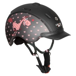 Casco - Junior Horse Riding Helmet