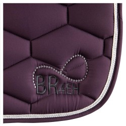 BR -  Pony 4-EH Saddle Pad Piaffe General Purpose