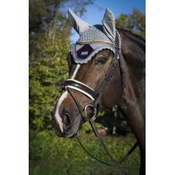 Equito - Platinium ear bonnet