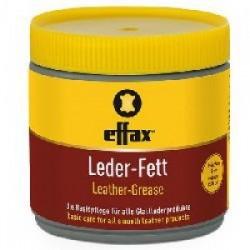 Graisse pour cuir - Effax 500ml