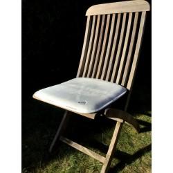 Coussin de chaise gel